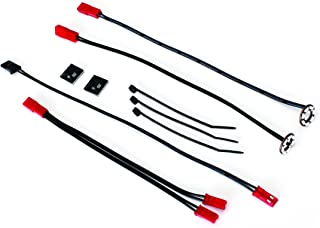 Traxxas Ford Gt Tail Light Kit Vehicle