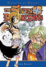 The Seven Deadly Sins: Nanatsu no Taizai - Volume - 7