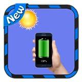 Solar Battery Charger Prank - Battery Saver Prank