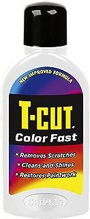 Best t cut colour fast scratch remover white Reviews