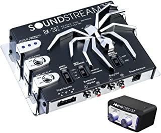 $69 » Soundstream BX-20Z Digital Bass Reconstruction Processor