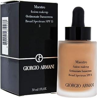 Giorgio Armani Maestro Fusion Makeup SPF 15 - # 5 Light/Rosy, 30 ml