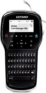 Dymo LabelManager 280 Impresora de etiquetas, Teclado QWERTY