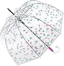 Parapluie Enfant Fille Gar/çon Parapluie Automatiquet Parapluit Pliant Parapluie R/ésistant au Vent Parapluie Anti-UV Parapluie de Voyage avec Motif Mignon
