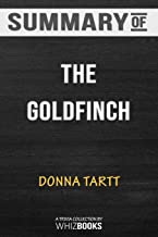 Summary of The Goldfinch: A Novel (Pulitzer Prize for Fiction): Trivia/Quiz for Fans