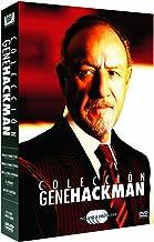 Coleccion Gene Hackman- (Acción Judicial + El Jurado + French Connection + Tras La Línea Enemiga + French Connection Ii) [DVD]