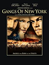 Best gangs of new yorks Reviews