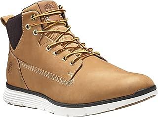Men's Tenmile Chukka Leather Boot