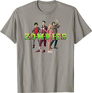 Best disney zombies apparel Reviews