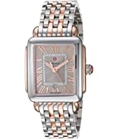 Michele - Deco Madison Mid Two-Tone Pink/Gold