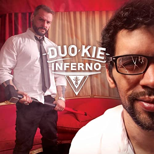 Inferno [Explicit] de Duo Kie en Amazon Music - Amazon.es
