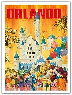 Disney World Resort Hotel Restaurants