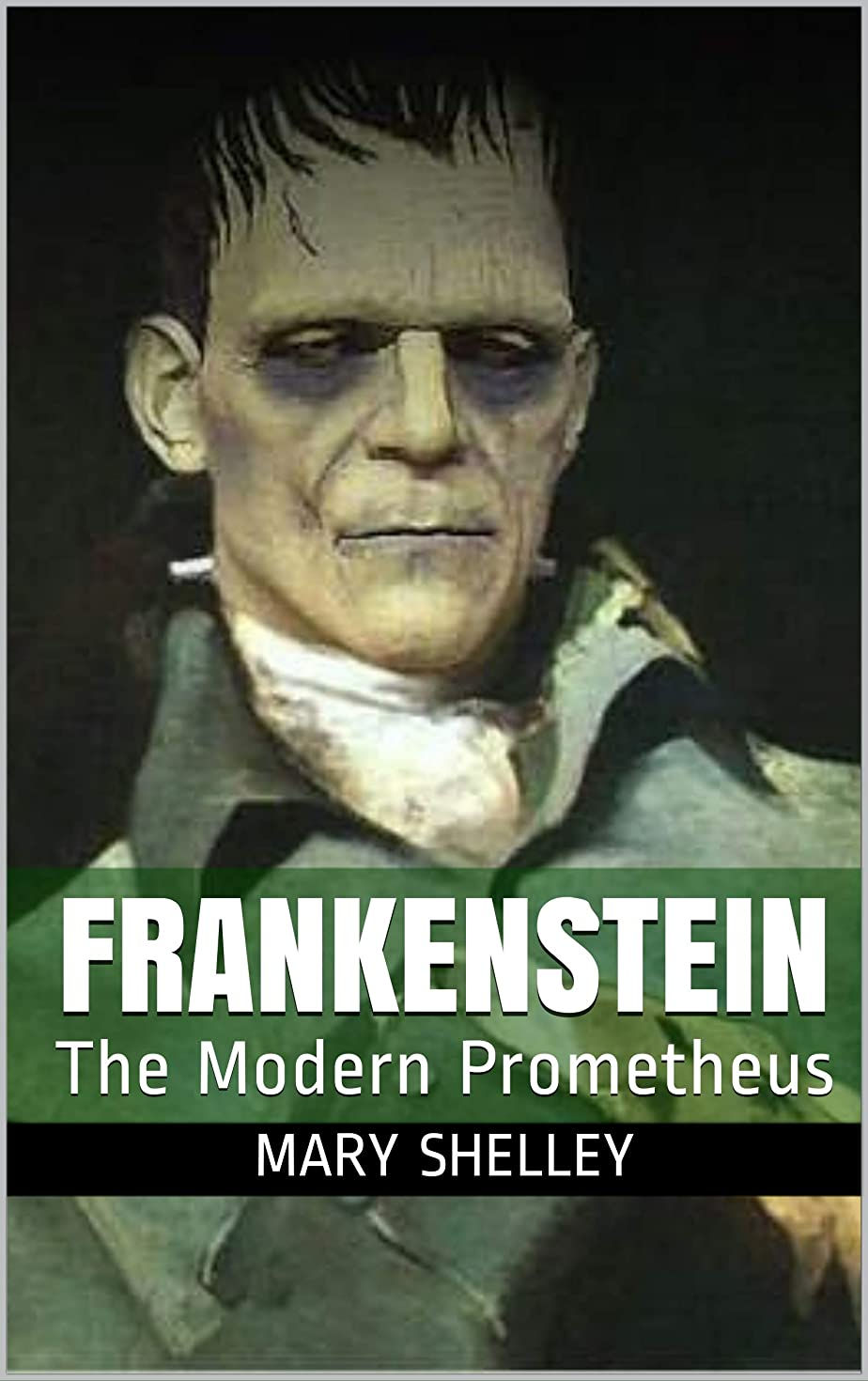 分割結び目タバコFrankenstein: The Modern Prometheus (English Edition)