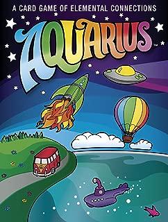 Best aquarius board game Reviews