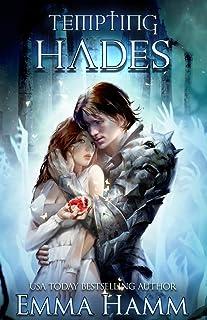 Tempting Hades: A Greek God Romance