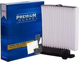 PG Cabin Air Filter PC5877   Fits 2007-13 Nissan Versa