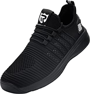 Wide Toes Walking Running Shoes for Men Orthopedic Sport Sneakers Breathable