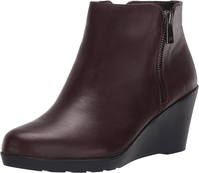 Naturalizer Women's Landry Booties 買い物 Boot 訳ありセール 格安 Ankle