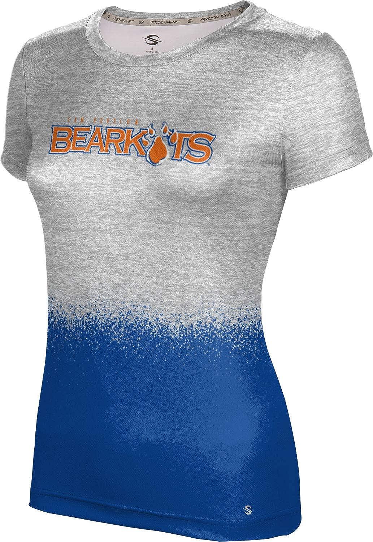 ProSphere Sam Houston State University Girls' Performance T-Shirt (Spray Over)