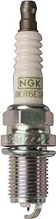NGK (7092) BKR6EGP G-Power Spark Plug, Pack of 1
