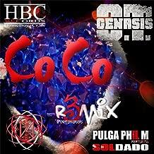 O.T Genasis (Coco Remix) [feat. Soldado] [Explicit]