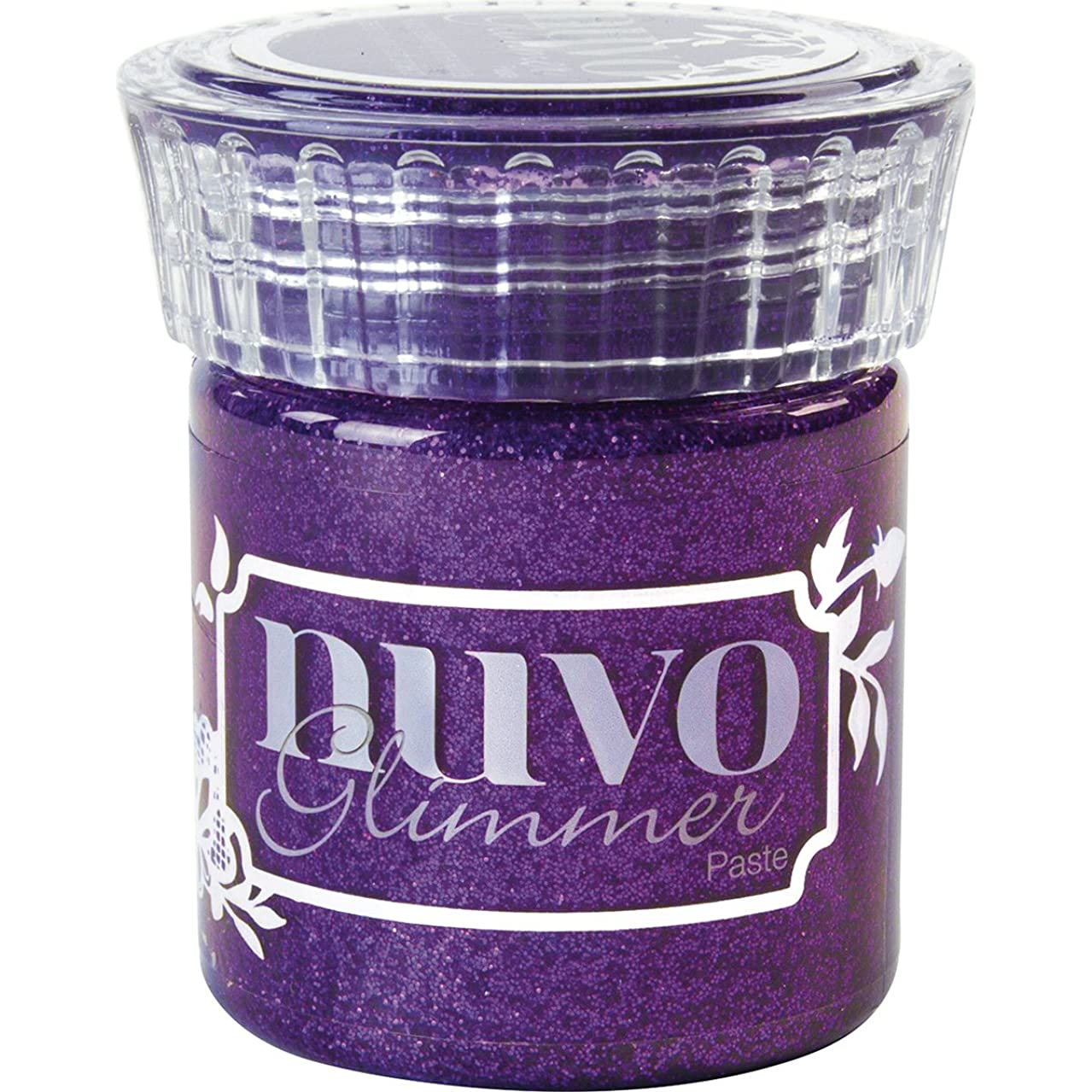 TONIC STUDIOS 956N Nuvo Glimmer Paste-Amethyst Purple