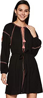 Forever 21 Cotton Body con Dress