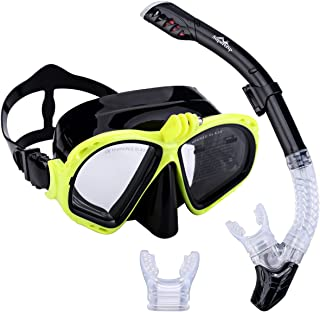 Amazon.es: gafas buceo niño