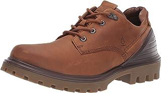 ECCO Tred Tray M, Zapatos de Cordones Derby Hombre