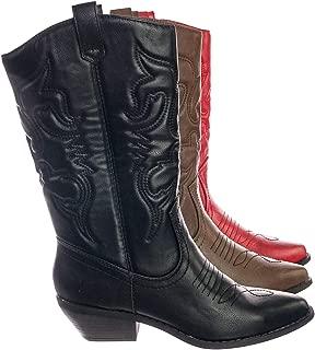 Soda Women Reno Boots