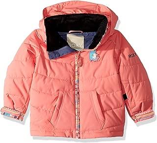 Girls' Anna Snow Jacket