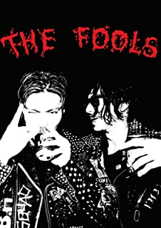 【メーカー特典あり】THE FOOL MOVIE 2 ~THE FOOLS~(DVD+CD)(オリジナル B3サイズポスター付)