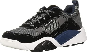 Skechers Kids' Low Top Casual Sneaker W/Abst