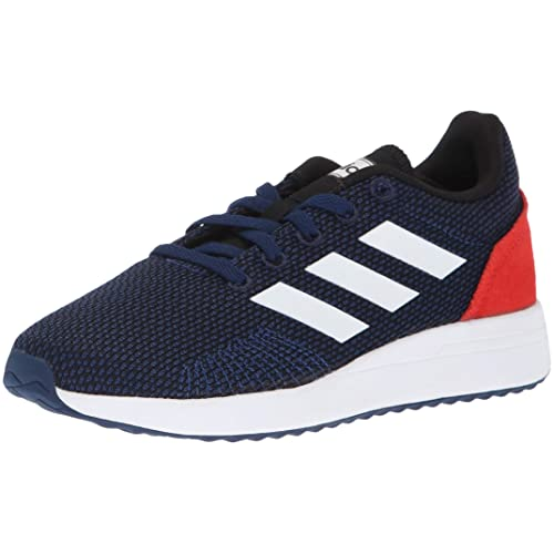 adidas Running Shoes Blue Red White: Amazon.com