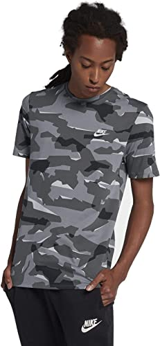 Nike Camo Pack 1 T- T-Shirt Homme