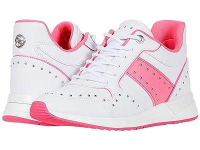 GUESS Rejjy (Pink 2) Women