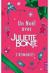 Un Noël avec Juliette Bonte : 3 romances (HQN) Format Kindle