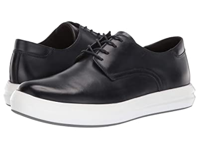 Kenneth Cole New York The Mover Lace-Up (Navy 1) Men