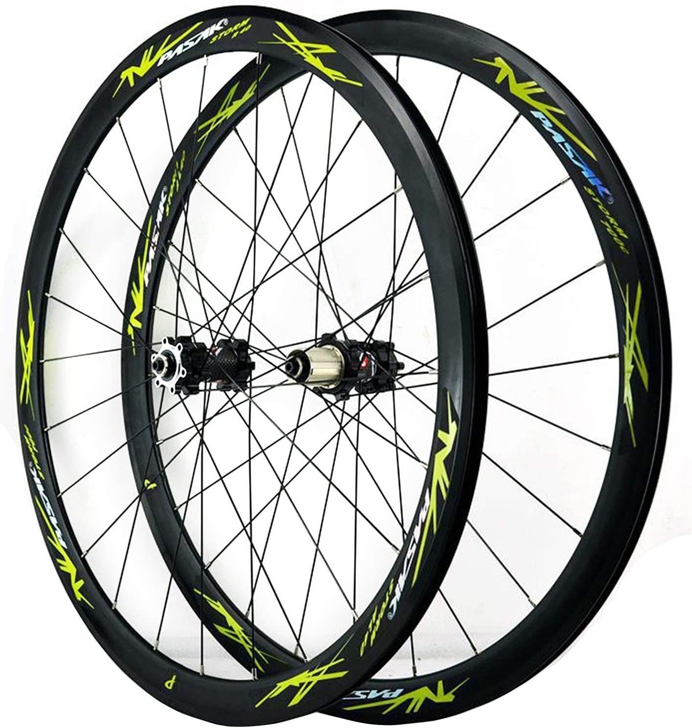 LICHUXIN 700C Road Bike Max 61% OFF Wheelset Cyclocross Disc Whee Brake NEW before selling