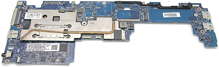 MB for HP EliteBook Folio 1020 G1 G2 Series Motherboard Intel Core M-5Y71 Dual CPU 4GB Shared Memory 790064-001 790064-601