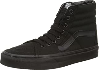 Sk8 Hi Black/Black-Black