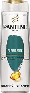 Pantene Pro-V Purificante Champú para Todo Tipo de Pelo 360 ml 1 x 400 g
