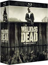The Walking Dead - The Complete Season 1-6