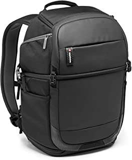 Manfrotto MB MA2-BP-FM Advanced²Camera and Laptop Fast Backpack, Double-Sided Access, for DSLR and Mirrorless and Standard...