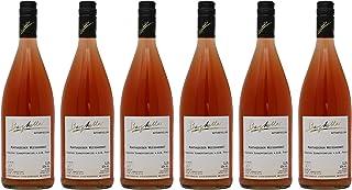 Wein- und Sektgut Bergkeller Portugieser Weißherbst 2019 Lieblich 6 x 1.0 l