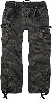 Brandit Royal Vintage Trousers Cargo Trousers Beige