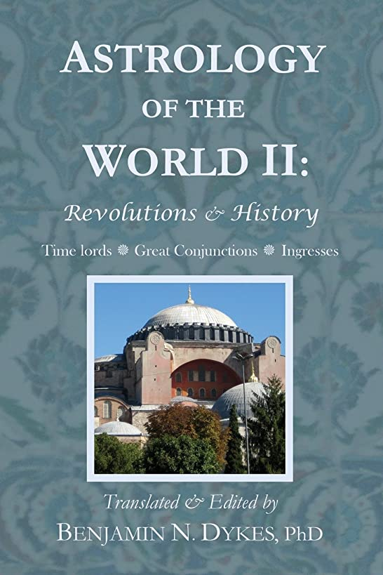 Astrology of the World II: Revolutions & History