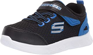 Skechers Australia Comfy Flex - INTERDRIFT Boys Training Shoe