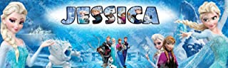 Best personalized frozen poster Reviews