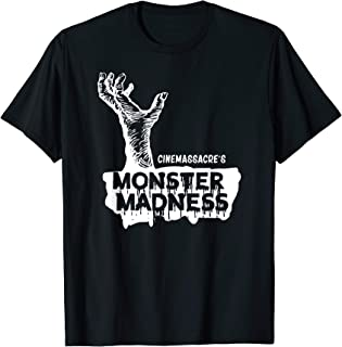Monster Madness Zombie Hand T-Shirt